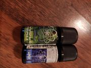 2x Aroma zum Anmischen von