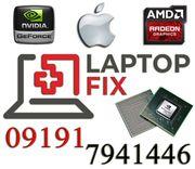 Macbook A1286 HD6970M HD6770M HD6750M