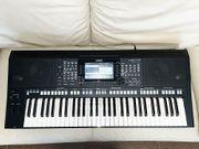 Keyboard YAMAHA PSR-S 775 Workstation