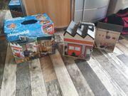 Verkaufe ein Playmobil Baustellen set