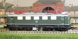 Modelleisenbahnen - ROCO E 41 Elektrolokomotive in