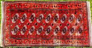 Sammlerteppich Belutsch antik 186x98 T072