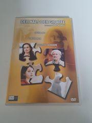 Der Hals der Giraffe DVD