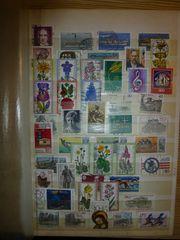 Sammlung Berliner Briefmarken 1975-1990