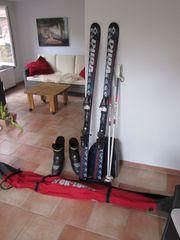 Ski - Alpin Top- Zustand gebr