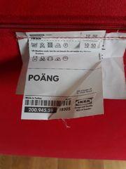 Ikea Sesselauflage Poäng