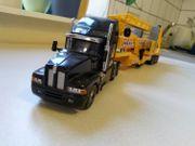 Truck Kranwagen Sattelschlepper Autodrehkran - 80cm