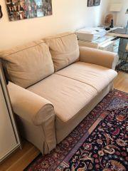 Sofa ausziehbares Gästebett