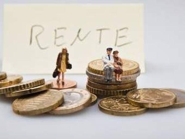 Rente sichern zum fast Nulltarif -