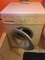 Waschmaschine von Siemens siwamat XLM