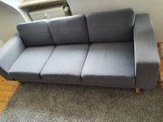 Neues 3 Sitzer Sofa
