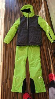 Skianzug Icepeak 164