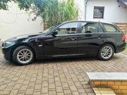 BMW 320d Kombi E91 Diesel