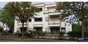 1-Zimmer-Wohnung Freiburg-Betzenhausen möbliert sehr ruhige