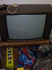 Fernseher Metz funktionierender Röhrenfernseher zu