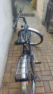 Verkaufe 26er Kinder Fahrrad in