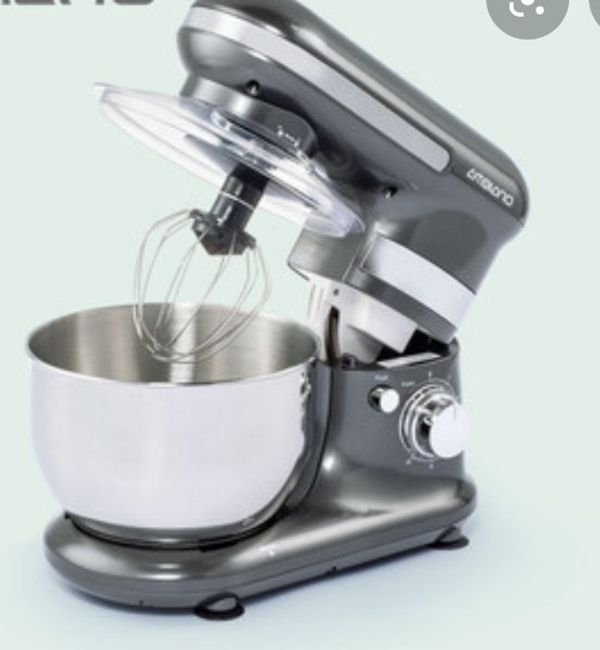 Küchenmaschine NEU Mixer Knetmaschine