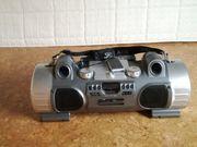 Soundmaschine AEG
