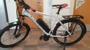 E bike mountainbike Ghost kato