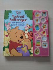 Sound-Buch Winnie Puuh