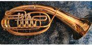 Miraphone Tenorhorn 47WL4 1100 Goldmessing