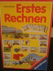 Erstes Rechnen - Ravensburger