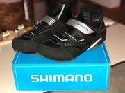Winter-Fahrradschuhe Shimano SH-MW81 Größe 47