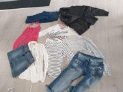 Kleiderpaket 1 Damen Gr L