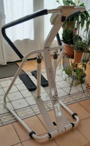 KETTLER Sport Power Stepper Heimtrainer