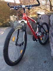 Trek-Mountainbike
