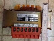 Trafo Transformator primär 380 V