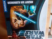 Star Wars- Angriff der Klonkrieger
