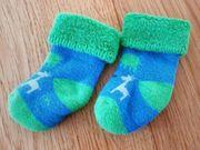 Warme Socken Gr 56 62