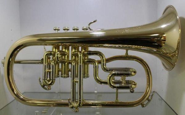 B S Brochon Profi - Flügelhorn
