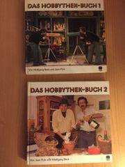 Hobbythek Bücher