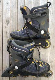 Inline-Skater - K2 VELOCITY-M - Größe 39