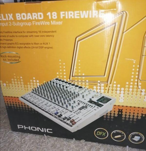 Phonic Helix Board