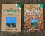 Arge Pflanzenbau Band 1 - Grundlagen