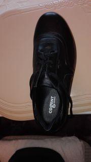MTB Cogent - Damenschuhe schwarz Größe