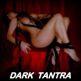 Erotische Massagen - DARK TANTRA a la fifty