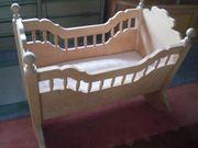 Kinderwiege Kinderbett