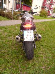 Motorrad Cagiva Raptor 650