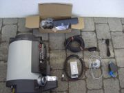 Truma Combi D 6 Dieselheizung