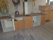 Ikea Küchenzeile gebraucht