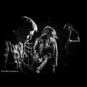 Frankfurter Rockband Soulution sucht Drummer