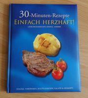 30-Minuten-Rezepte Einfach Herzhaft ISBN 978-1-4075-1511-3