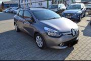 Verkaufe Renault Clio Kombi