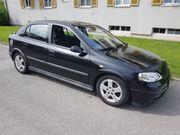 Opel Astra G-CC 2 0