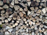 25meter Brennholz hart fürs nächste