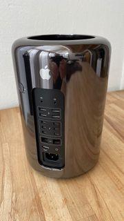 Apple MacPro 6 1 6-Core